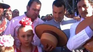 Video ROMERIA  MONTEMAYOR 2010  LOS ROMEROS DE LA NORIA.avi download MP3, 3GP, MP4, WEBM, AVI, FLV Desember 2017