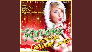 Count Your Blessings (In the Style of Traditional Christmas Songs) (Karaoke Version)