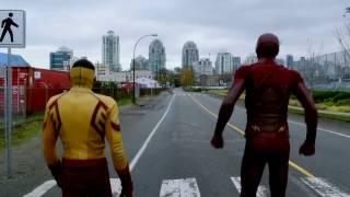 The Flash Season 5 Trailer