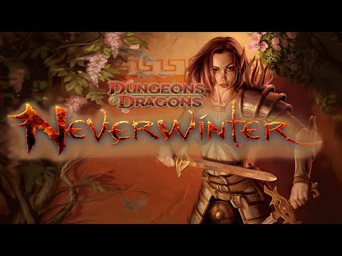 Видео Neverwinter Online Обзор