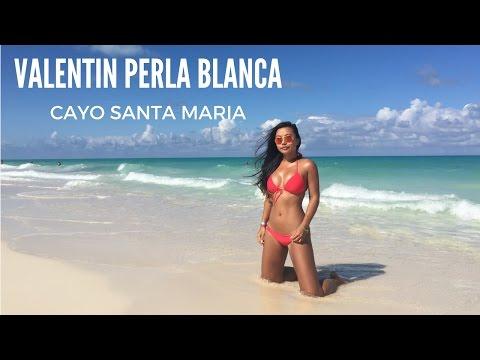[4K] COMPLETE REVIEW: Valentin Perla Blanca - Cayo Santa Maria - Cuba