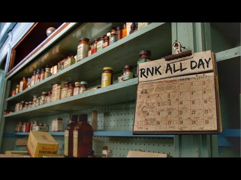 ABANDONED PHARMACY *BANNED PRESCRIPTIONS LEFT BEHIND*
