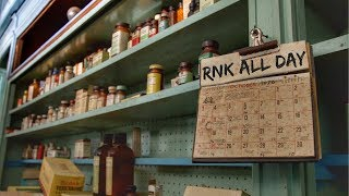 ABANDONED PHARMACY *BANNED PRESCRIPTIONS LEFT BEHIND* thumbnail