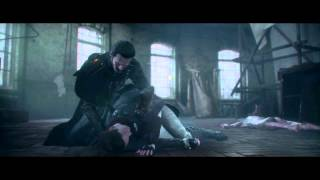 The Order: 1886 Best Werewolf Fight!!!