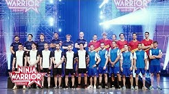 Ninja Warrior Germany 2018 | 4 Nationen Special - So 25.11. bei RTL und online bei TV NOW