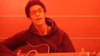 Chehra Hai Ya Chand Khila Hai -Cover