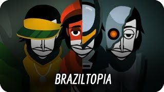 *NEW 'Braziltopia - UPDATE! - New All Sounds!【MOD】