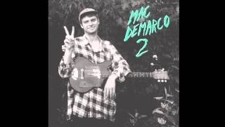 "Mac DeMarco // ""Ode To Viceroy"""