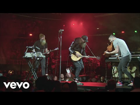 Passion - Hundred Miles (Live) Ft. Crowder