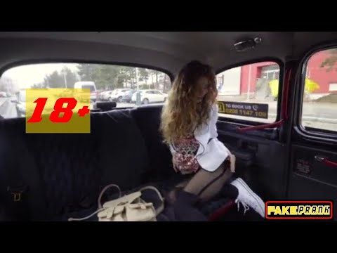 Fake Taxi__Young Student__Just 18 Pussy cat doggy mom milf
