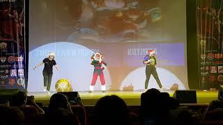 1 52 Котлета Екатеринбург Snow Fawn Poppy League of Legends