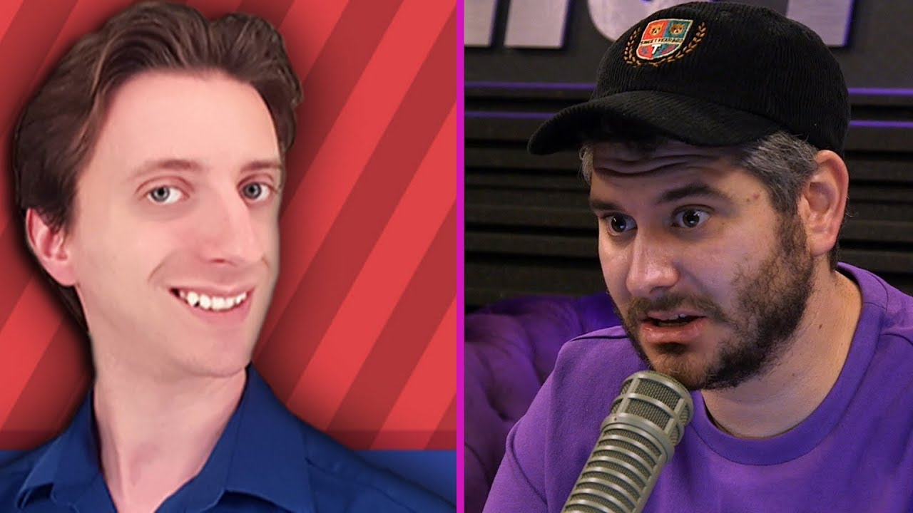 065fd79f28955 Ethan Klein Explains ProJared Controversy - YouTube