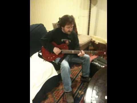 Blue Oyster Cult guitarist Buck Dharma