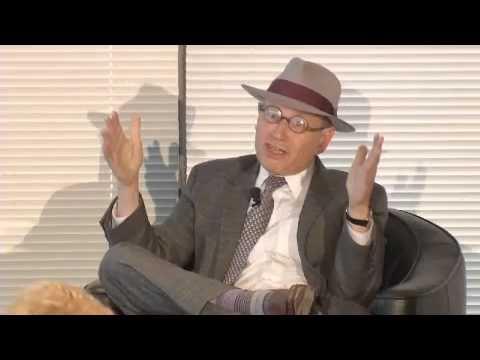 Richard Sandor: Success and Challenges