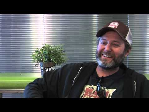 Scott H. Biram interview (part 1)