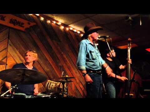 Hottest Thing In Town - Billy Joe Shaver