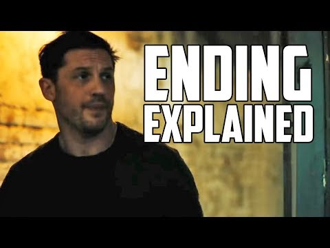Venom: Post-Credits and Ending Explained