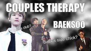 Download Video EXO couples therapy ---Baeksoo--- MP3 3GP MP4