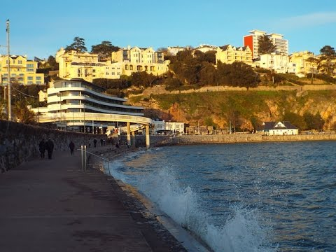 Places to see in ( Torquay - UK )