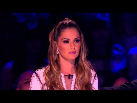 Chloe Jasmine Sing Off | Live Results Wk 2 | The X ...