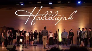 Download Hallelujah - Coro Glee Compostela Actúa 2017 MP3 song and Music Video