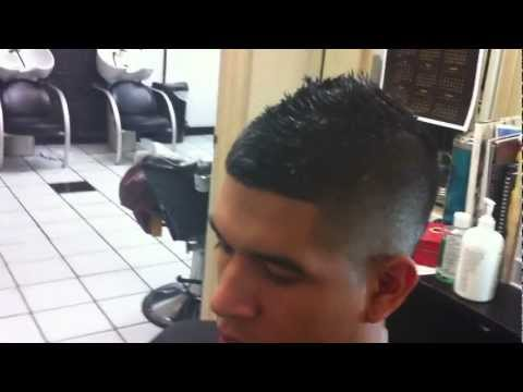 Barber Frohawk 2 by Charles Moore (909) 802-6777