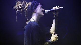 Alai Oli -  DU (Новая песня) + Хочу Остаться @ Известия HALL