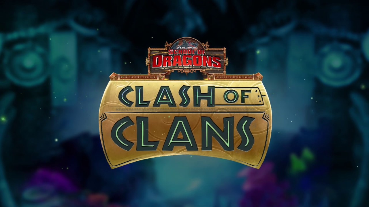 Clash of The Clans 2019!