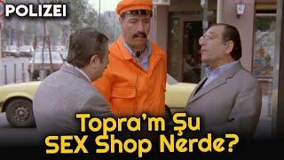 POLIZEI  - Topram  Shop Nerde?