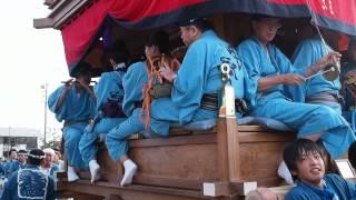 素鵞熊野神社例大祭(茨城県潮来市) OLYMPUS PEN E-P5/M.Zuiko Digita...