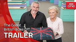 The Great British Bake Off Season 8 Episode 1 10 Full Episodes Youtube