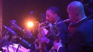 The Duke Ellington Orchestra  「Satin Doll」