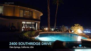 2400 Southridge Dr, Palm Springs, California, USA 🇺🇸 - Tour w/ Marcus Anthony & Josh Reef