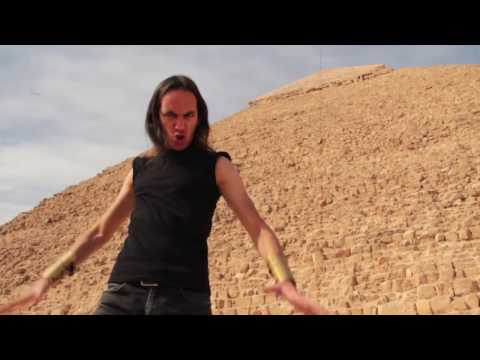 CRESCENT - Pyramid Slaves (OFFICIAL MUSIC VIDEO)