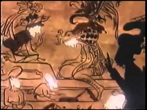 Religion Of The Ancient Mayan Civilization - Documentary On Creation Of The Maya People