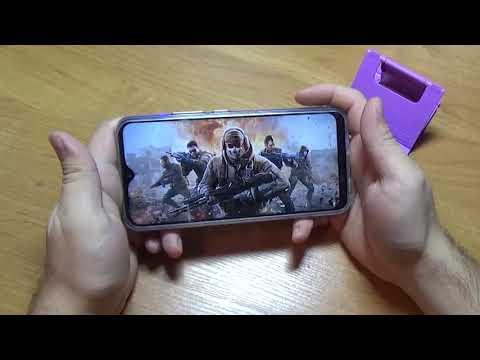 Обзор Vivo Y12 с живучим аккумулятором