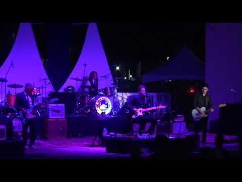 Hillbilly Grave by Jason Newsted & the Chophouse Band