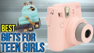 10 Best Gifts For Teen Girls 2017 | Ezvid Wiki
