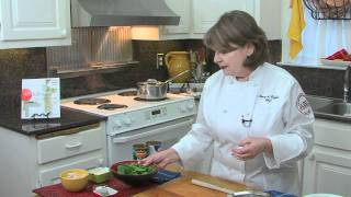 Tomato Basil Soup Recipe -- Learn How to Make It