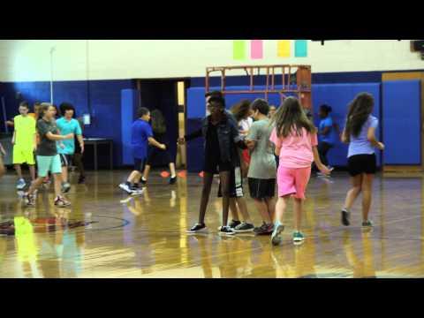 Leland Middle School   School Spotlight
