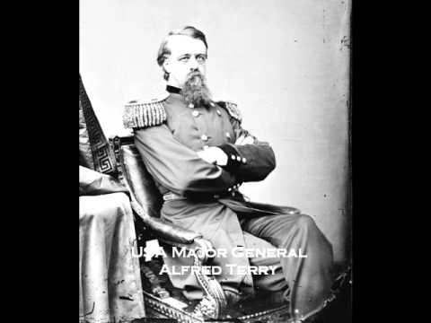 The US Civil War - Second Battle Of Fort Fisher, January 1865, US Civil War