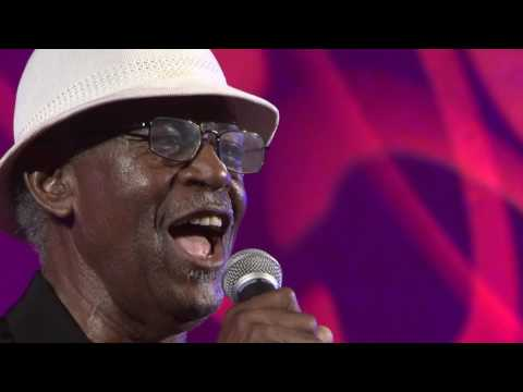 Don Bryant - A Nickel & A Nail (live at Levitt Shell)