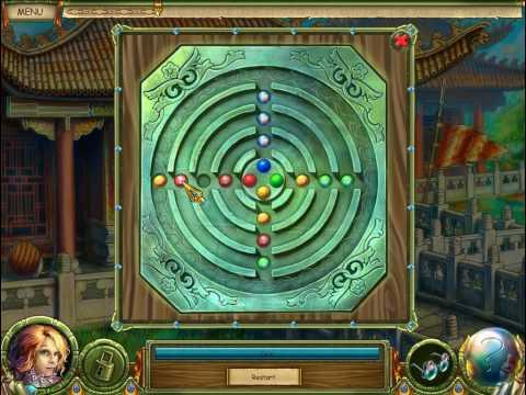 Lets Play ~ Magic Encyclopedia 3: Moonlight (Part 4)