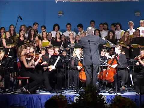 HOR CIGANA iz opere Trubadur (G. Verdi)