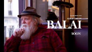 Balai - bande annonce (trailer) avec Albert Delpy 2020 Court Métrage