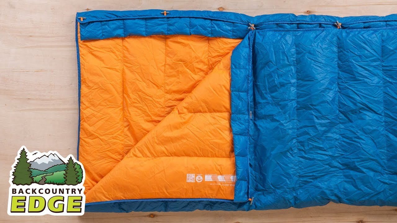 Exped Versa Quilt Youtube