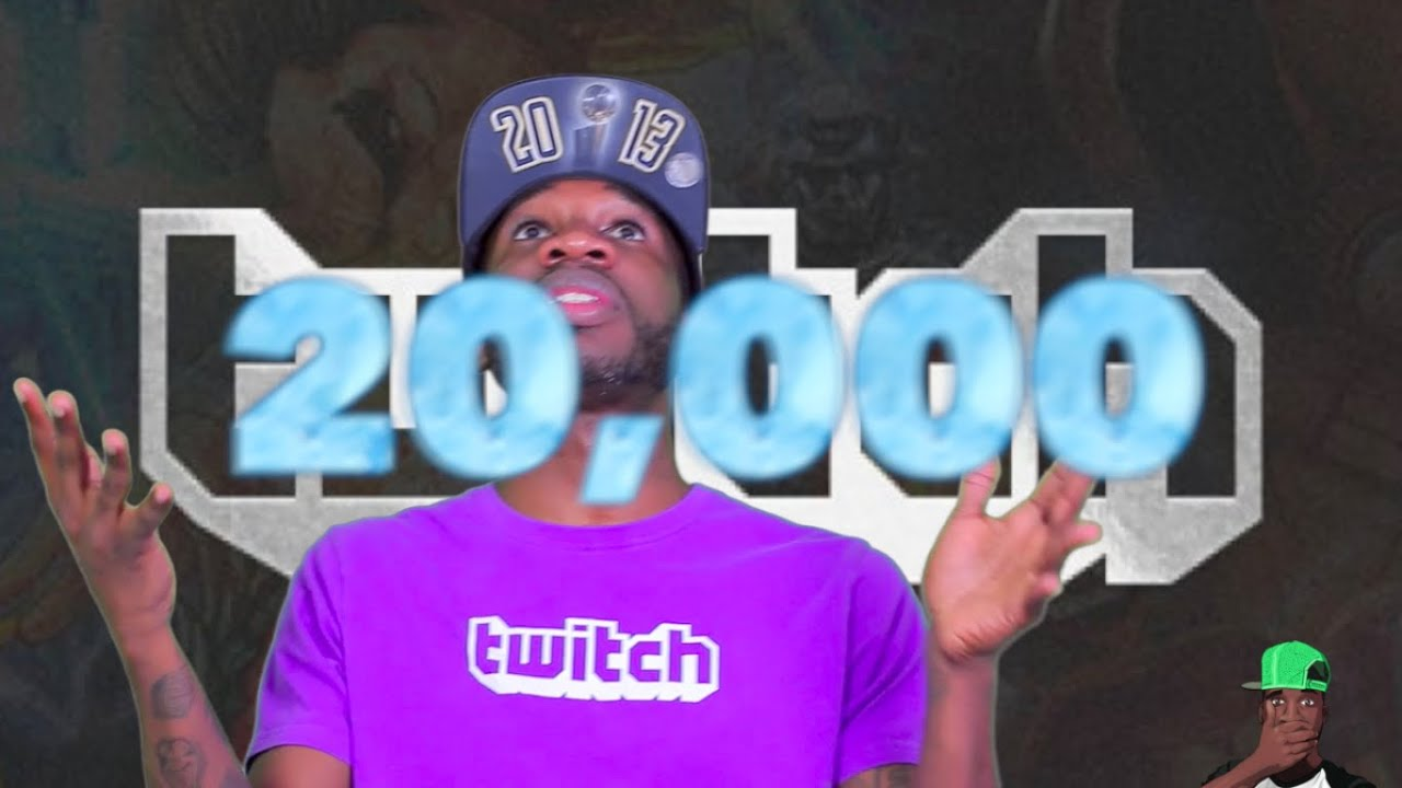 twitch how to get followers