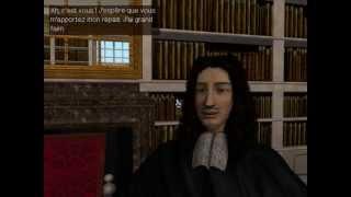 Versailles - Acte IV - le Dîner