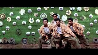 Naerukku Naer | Tamil Movie | Scenes | Clips | Comedy | Songs | Thudikindra Kadhal song