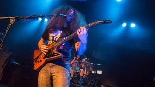 Coheed And Cambria - The Afterman | Live in Sydney | Moshcam